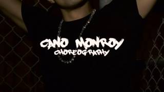 J Alvarez  Tirao pa tras choreography by Cano Monroy