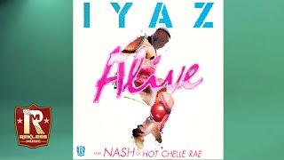 Iyaz - Alive (Karaoke/Instrumental)
