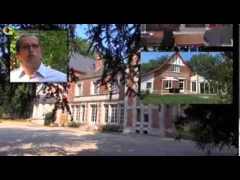 Le Chateau D Omiecourt Gites Et Chambres D Hotes En Somme