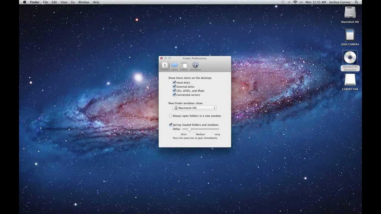 show hd on mac desktop 10.8