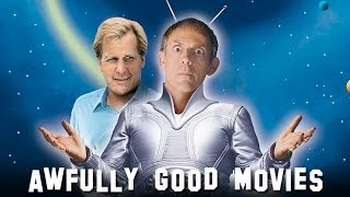 Awfully Good Movies - My Favorite Martian
