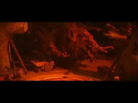 Trailer do filme A Pirâmide de Cristal