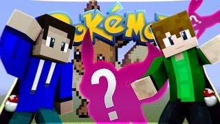 3 NEJVZÁCNĚJŠÍ POKEMONI !!! - Minecraft Pixelmon #8 | Pokémon GO v Minecraftu | CZ/SK LP [GamingCZ]