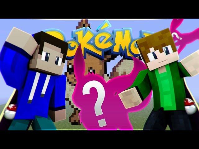 3 NEJVZÁCN?JŠÍ POKEMONI !!! - Minecraft Pixelmon #8 | Pokémon GO v Minecraftu | CZ/SK LP [GamingCZ]
