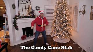 The Candy Cane Stab (15mins) Jacksfilms Royalty Free Fortnite Dances