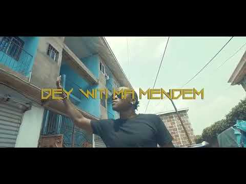 Street king - Dey wit man dem