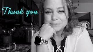 Thank you ~ Q&A ~ The Kneady Homesteader