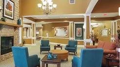 Walnut Creek in Mansfield, TX - Capital Senior Living
