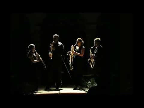 "EPK: sonic.art and Christian Lindberg record their album ""Transformation"""