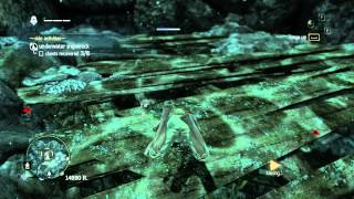 Assassin's Creed IV Black Flag - Kabah Ruins - ELITE ROUND SHOT design plans Part: 153 (HD)