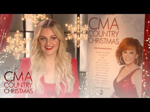 CMA Country Christmas: Quick Takes with Kelsea Ballerini   CMA