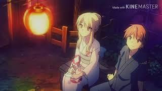 Lagu anime sedih dan romantis paling enak di denger