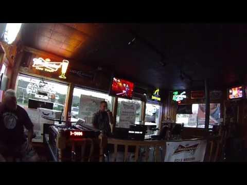 Redneck Crazy Karaoke -The Kid, DJ ONTRACK Athens Ohio
