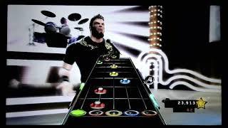 Band Hero (Xbox360) Raving Mad