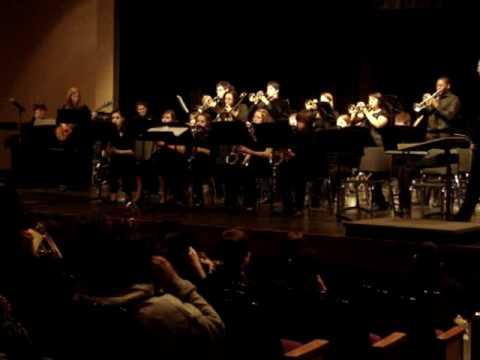 Jazz Band - Madrid