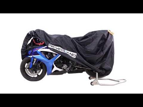 Чехол для мотоцикла с Алиэкспресс Топ 5 AliExpress Моточехол Крутые вещи для байкеров из Китая