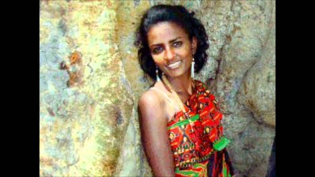 Amhara girls