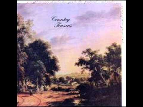 Country Teasers - black cloud wandering