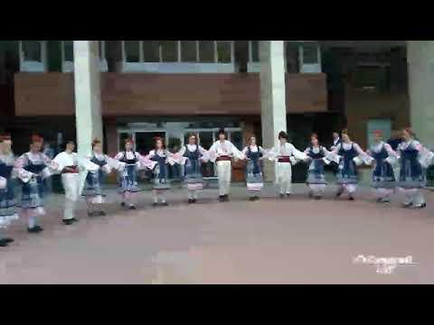 YouSofia TV: 18 септември - празник на район Красно село