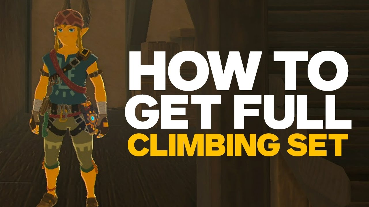 how to get more stamina in breath of the wild