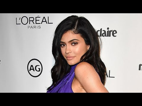 Download Youtube: Kylie Jenner SPOTTED Getting Baby Furniture Delivered To Her House