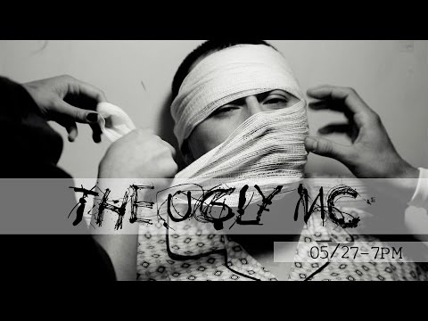 Mescalito- The Ugly MC- Official Music Video