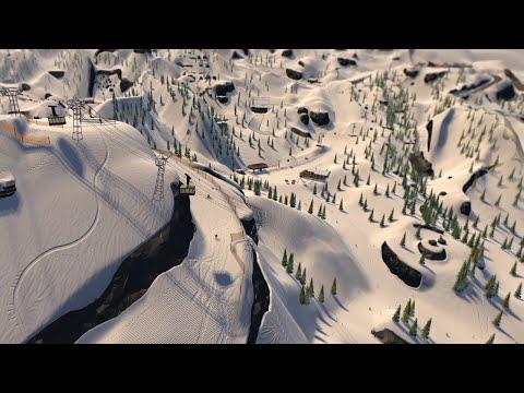 Grand Mountain Adventure (Trailer)