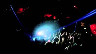 Wait For Me (Paul Kalkbrenner Remix) - Moby - Live Set @ Fabric 28th April 2011 - Part 2 of 6 (HD)