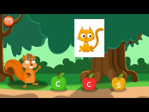 """The Joy of Reading """"Edoki Academy Educational Education Games"""" Android Apps Video"""