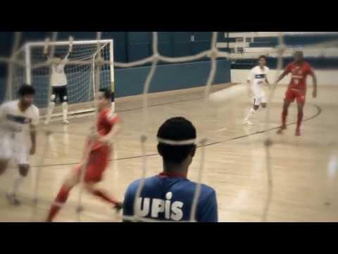 Time de Futsal da UPIS campeão da Taça Brasília 2013