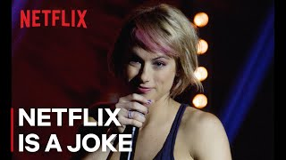 Pinterest - Iliza Shlesinger - Freezing Hot - Clip - Netflix