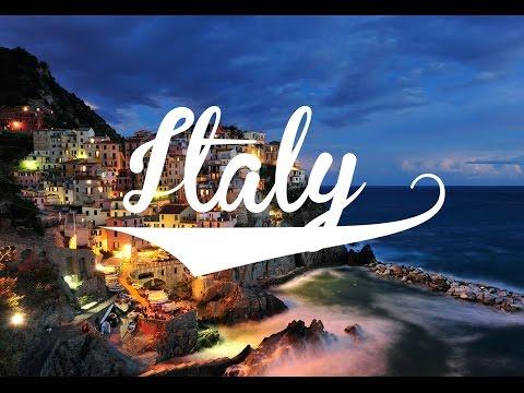 2014 TRAVELS / Rome & the Amalfi Coast