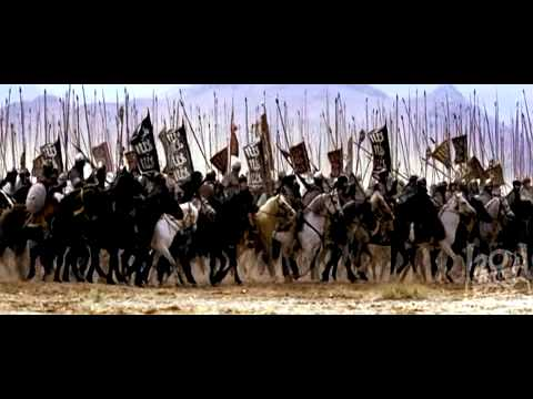 Kingdom of Heaven trailer