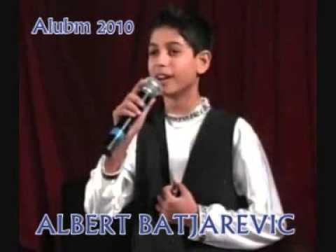 Albert Batjarevic-Loshardeman te vasta 2010