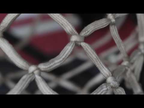 Basketball Net Close Up FREE STOCK FOOTAGE