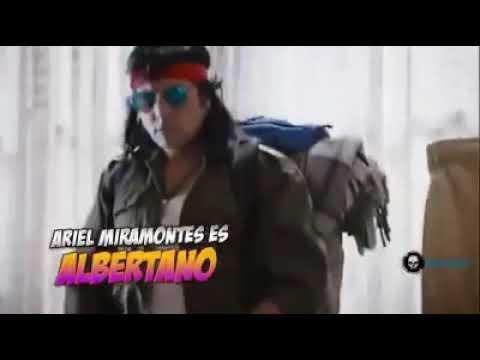 Nosotros Los Guapos De Campamento Capitulo 1 Youtube Nosotros los guapos (we handsome) is a mexican television series produced by guillermo del bosque for televisa by the chain platform blim and las estrellas. nosotros los guapos de campamento