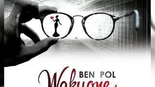 Ben pol - wakuone ( prod. dax chal)offical audio