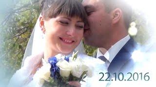 """Весілля Владислав та Алла 22.10.2016 від Studio: """"KOZAK"""""""