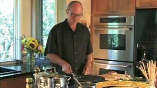 """Smells Like Sunday """"pasta Carbonara"""" - Pilot Show, 500mph Films"""
