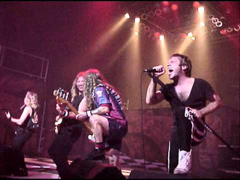 1999 - Iron Maiden - The Clansman (Live in Los Angeles)