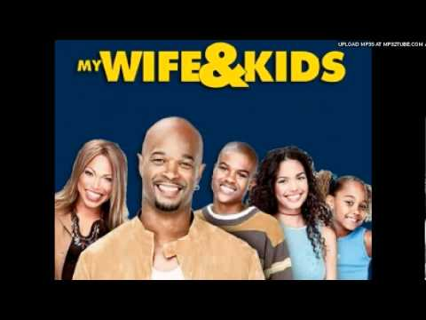 when did my wife and kids end
