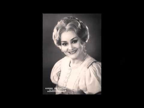 Eugenia Moldoveanu and Placido Domingo in Verdi - Luisa Miller