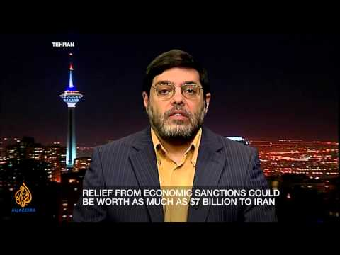 Inside Story - Iran nuclear breakthrough: Deal or deception?