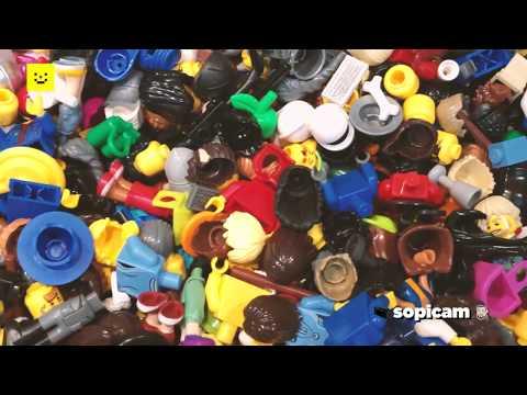 Una visita a  Lego House en Dinamarca