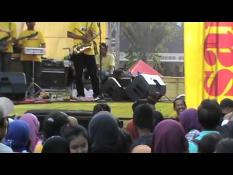 GT band Ike nurjanah#Sun sing suwe
