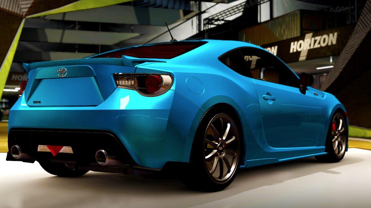 Custom Toyota GT86 | Custom Dual Tone Paint - ModifiedX |Custom Toyota Gt86
