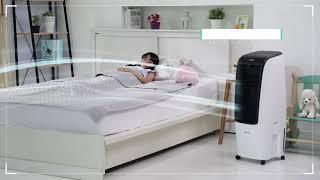대웅모닝컴 굿템 :  냉풍기 02 인포머셜