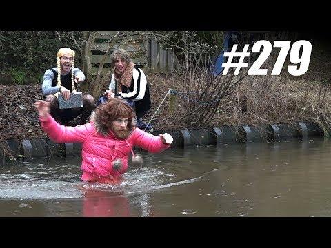 #279: Van A naar B als Vrouw [OPDRACHT]