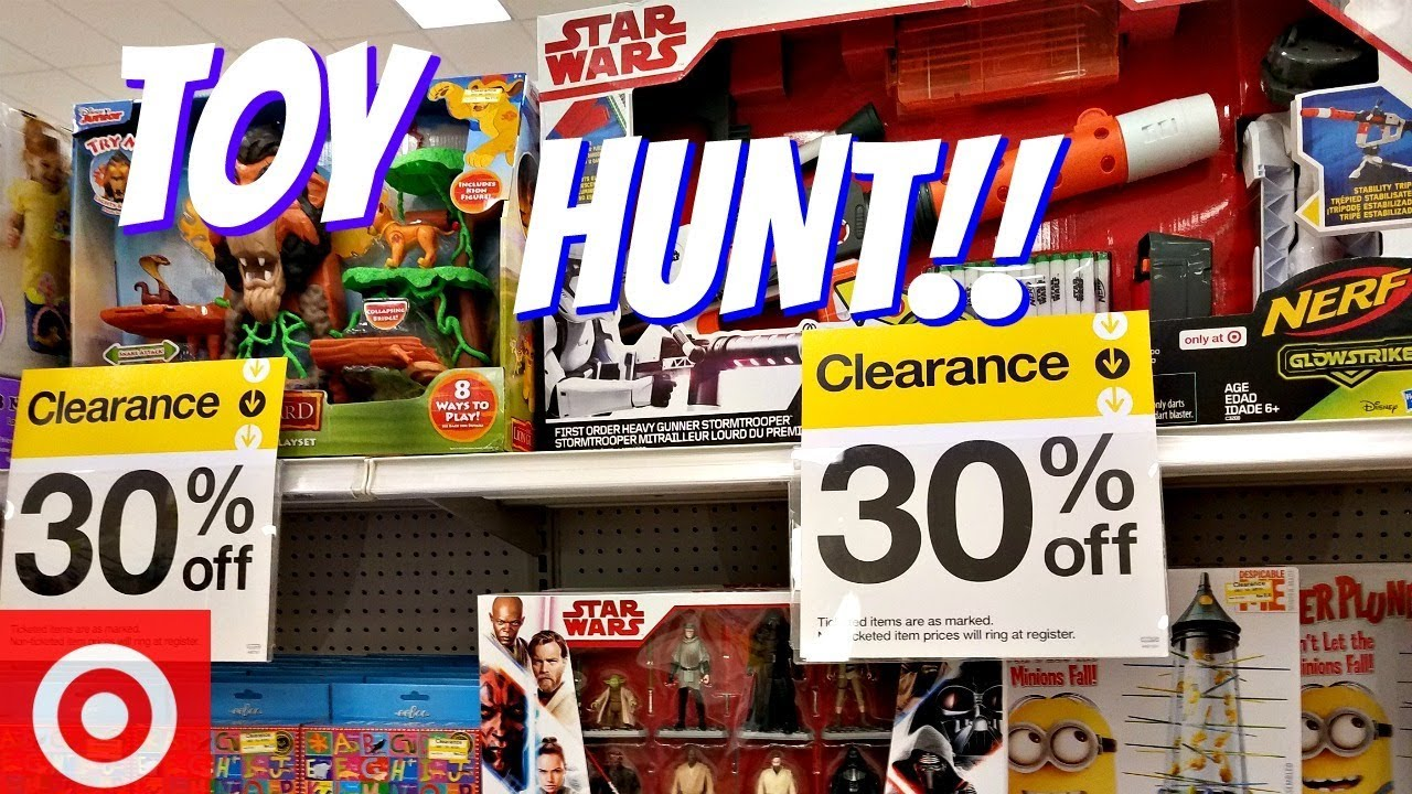 Target Toys! Toy Hunt Clearance Shopkins, Monster High, Legos 2017 ...
