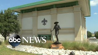 Boy Scouts organization files for bankruptcy l ABC News